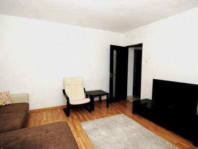 Apartament Timpuri Noi Gheorghe Sincai