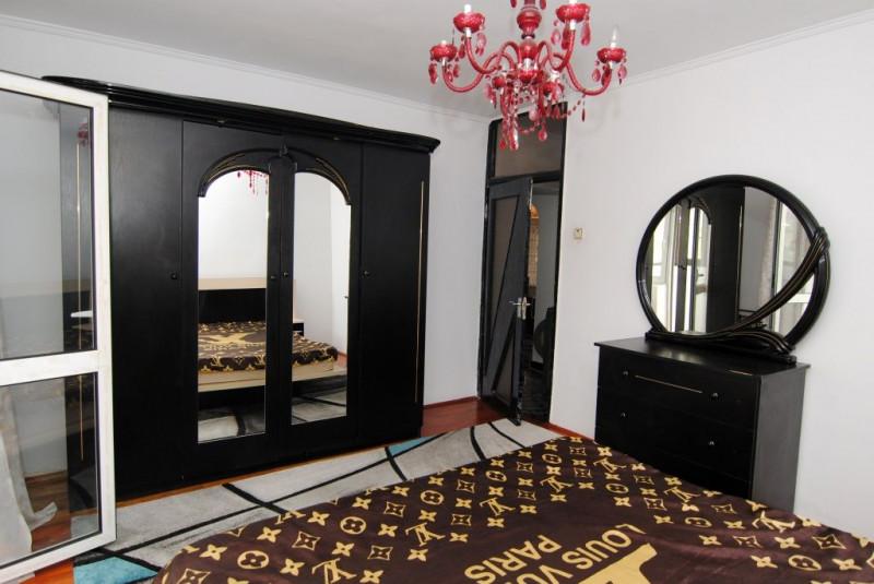 Apartament spatios Camera de Comert