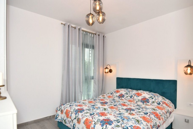 Apartament 2 Camere Bloc Nou Metrou Mihai Bravu