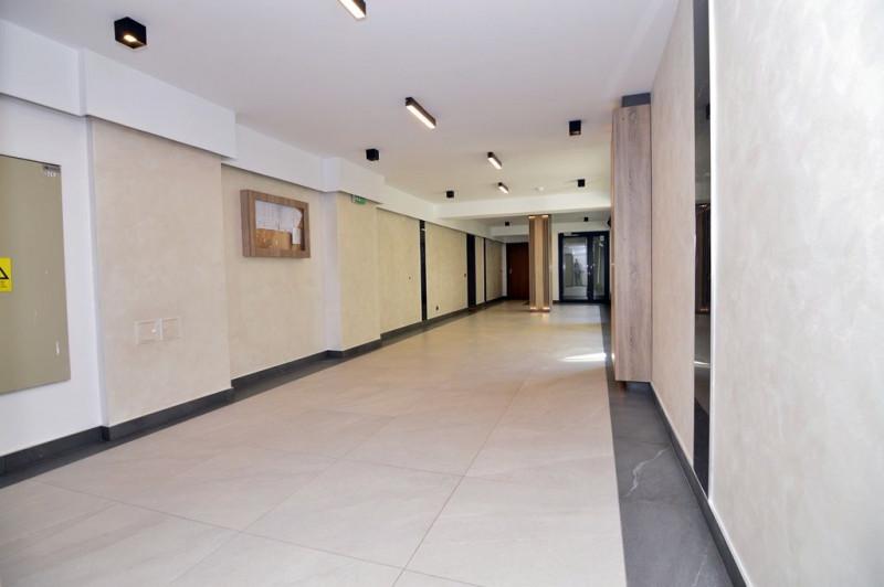 Penthouse, terasa 78 mp, boxa si parcare subterana