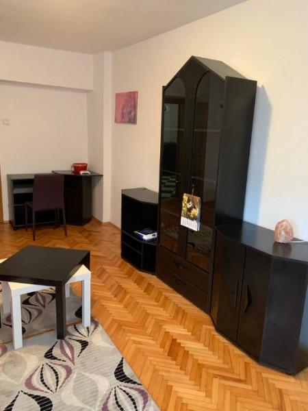 Apartament spatios in apropiere de Tribunalul Bucuresti