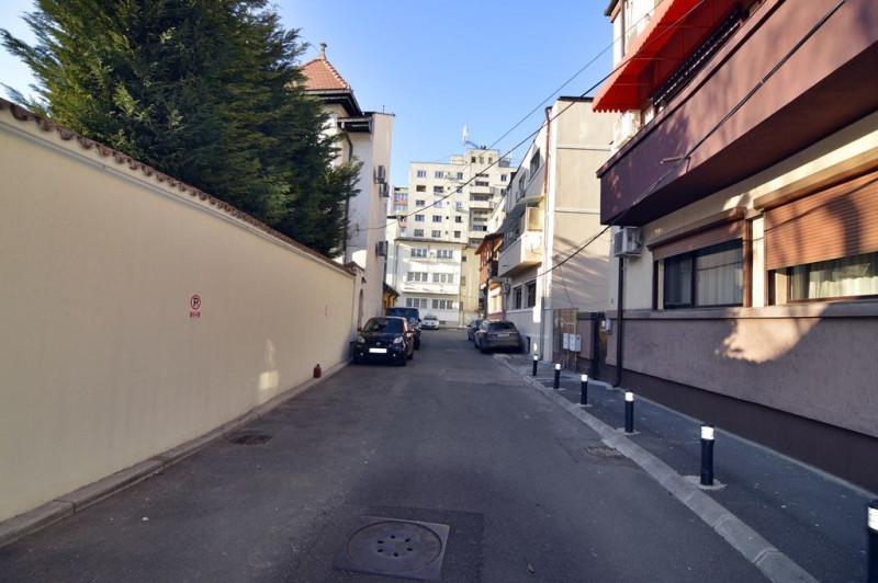 Vanzare Apartament 3 camere, Pache Protopopescu (Iancului)