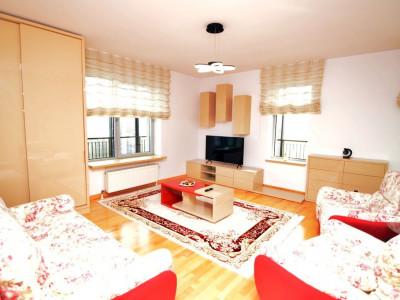 Apartament 3 camere lux ASMITA GARDENS