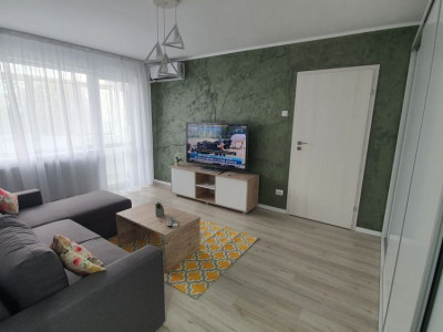 Apartament de lux zona centrala
