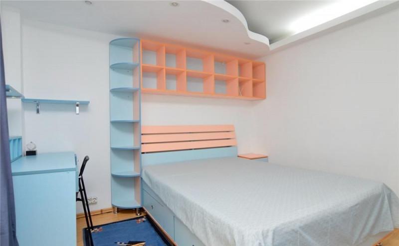 Apartament 2 camere Camera de Comert