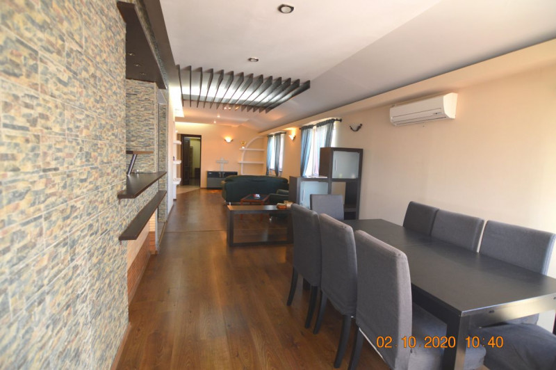 Inchiriere Apartament 3 camere Aviatiei- Nicolae Caranfil