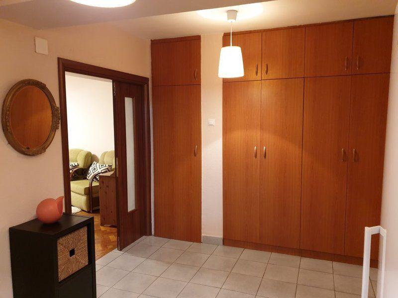 Apartament spatios Tribunal
