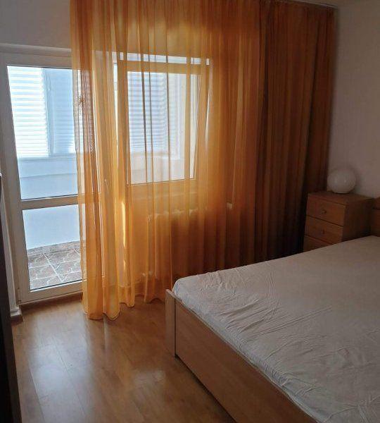 Apartament 3 camere Nerva Traian Camera de Comert