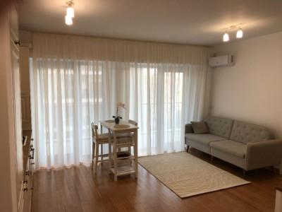 Apartament Bloc Nou  Nerva Traian