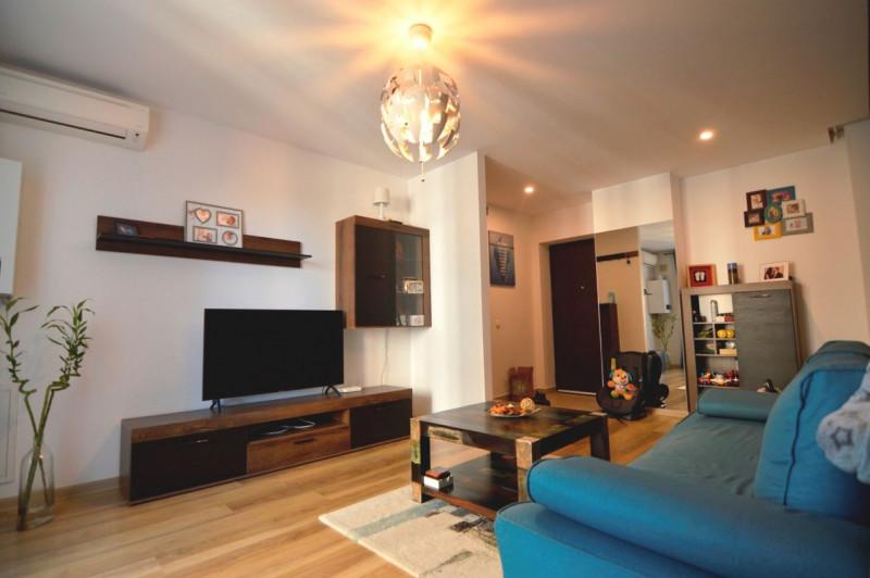 Apartament 2 camere de inchiriat Parc Tineretului bloc nou