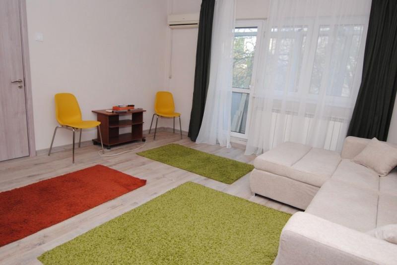 Apartament 2 camere Nerva Traian prima inchiriere dupa renovare