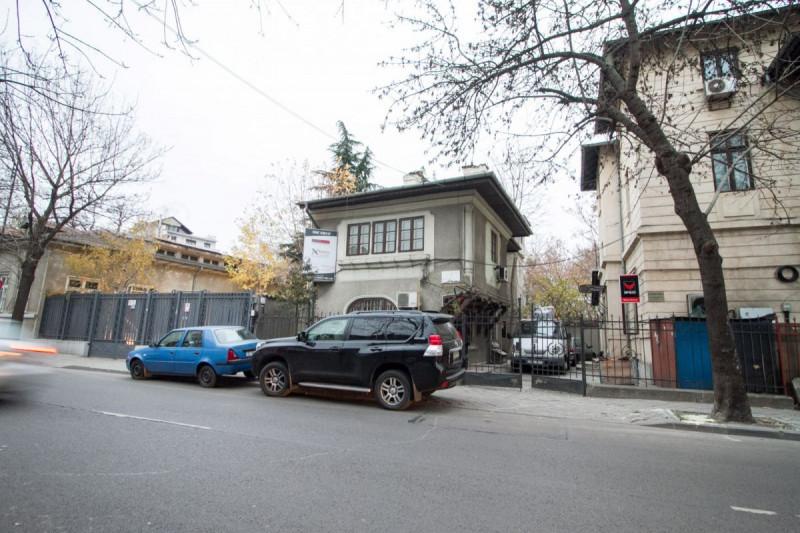 Casa cocheta Eminescu