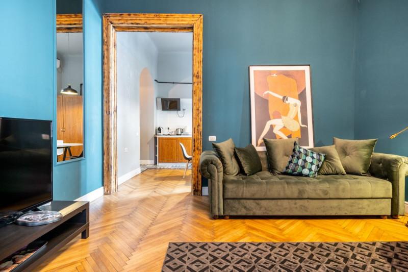 Apartament superb, vis-a-vis de Ateneul Roman