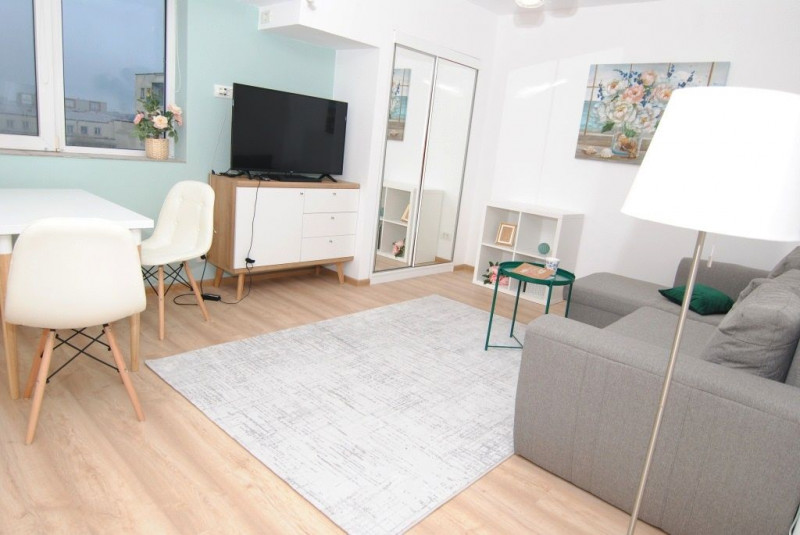Apartament modern 2 camere Bulevardul Unirii