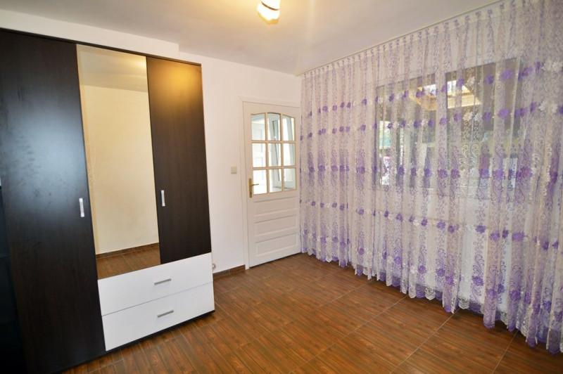 Apartament curte proprie, parcare, langa Ambasada Turciei | Comision 0