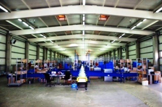 Imobil Birouri si Hala Industriala zona Carrefour Militari