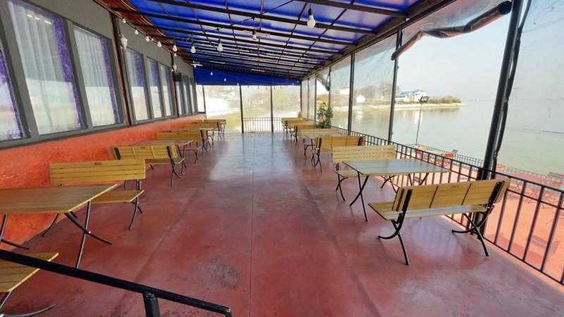 Vanzare Hotel Baraj Arges