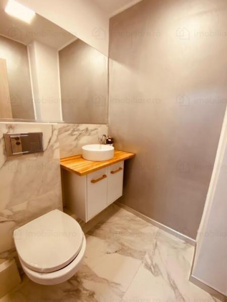 Apartament compartimentat tip H in zona Mall Vitan