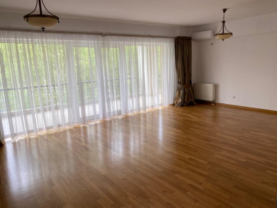 Apartament de 4 camere in complex rezidential langa  Parcul Herastrau