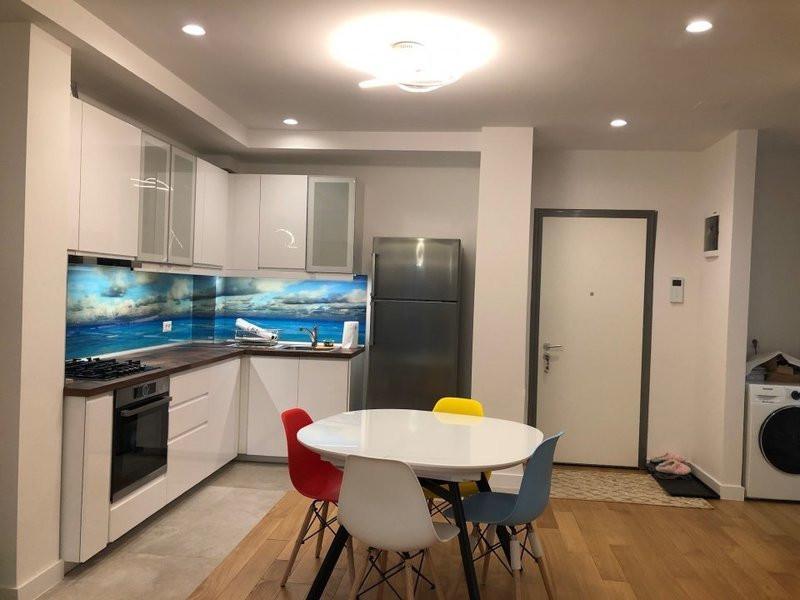 Apartament lux de 3 camere bloc nou  in apropiere de Casa Poporului