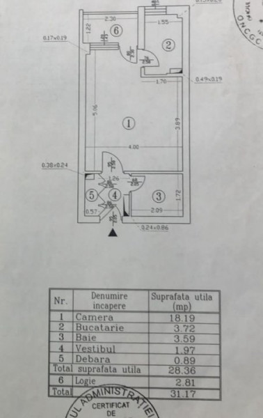 Sos. Pantelimon 111, renovata, mobilata, libera, 0 Comision