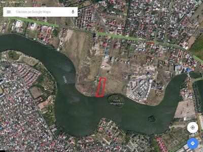 Teren Lacul Grivita | Sisesti, pentru dezvoltare imobiliara