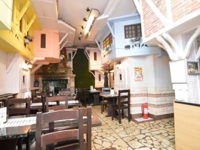 Inchiriere restaurant Dorobanti-Perla